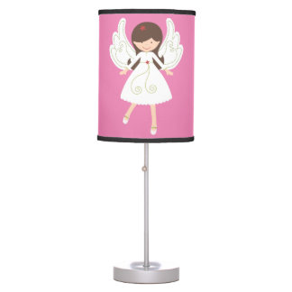 Angel Girl Table Lamp