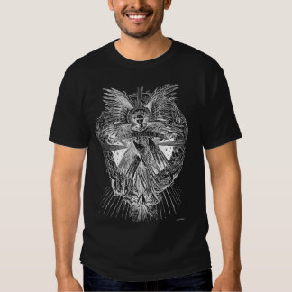 Angel 'Gloria In Excelcis Deo' ...LOOK CLOSER! T-shirts