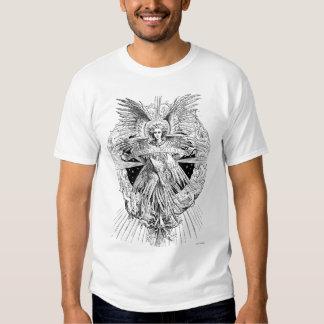 Angel 'Gloria In Excelcis Deo' ...LOOK CLOSER! Tee Shirt