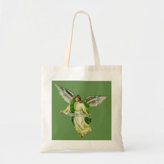 ANGEL GLORIA TOTE BAG