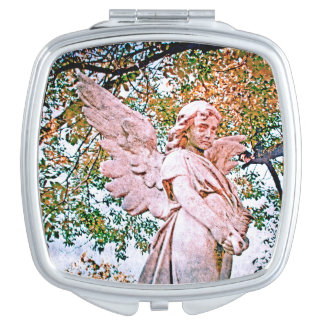 Angel Grace Compact Mirrors