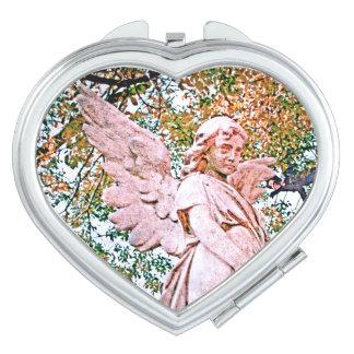 Angel Grace Vanity Mirrors