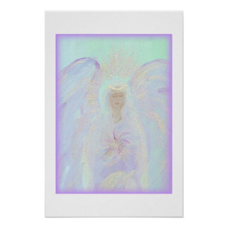 Angel Guardian Poster