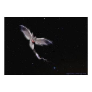 Angel Heart Photo Print