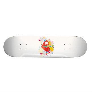 Angel_Heart Skate Boards