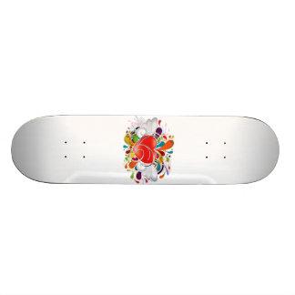 Angel_Heart Skateboards