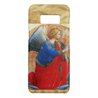 ANGEL IN GOLD RED AND BLUE Case-Mate SAMSUNG GALAXY S8 CASE