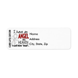 Angel In Heaven Dad Lung Cancer
