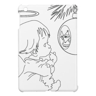 angel iPad mini covers