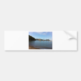Angel Island Bumper Stickers