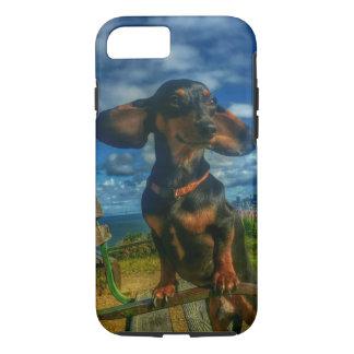 Angel Island iPhone 8/7 Case