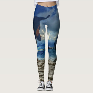 Angel Island Leggings