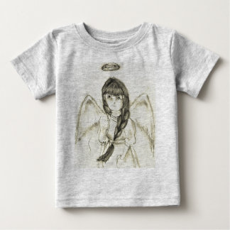 Angel Jonath Baby T-Shirt