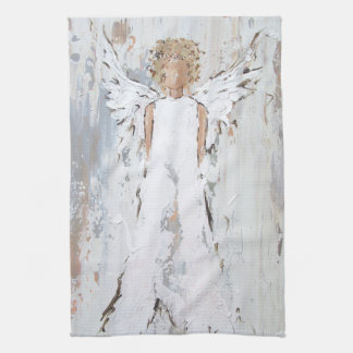 Angel Kitchen Towel