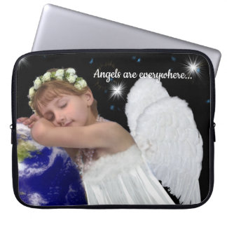 Angel Lap Top sleeve