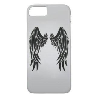 Angel light my fire iPhone 7 case