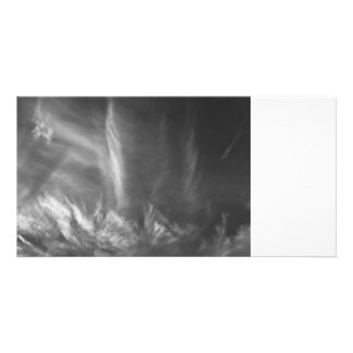 Angel Light Picture Card