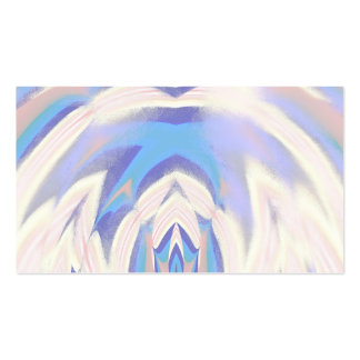 Angel,Light,Spiritual,Life Coach,Healer. Double-Sided Standard Business Cards (Pack Of 100)