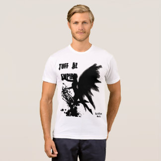 Angel Men's American Apparel Poly-Cotton Blend T-S T-Shirt