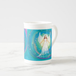 Angel Miracle China Mug