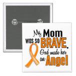 Angel Mom Leukaemia