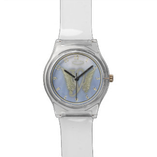Angel Monogram Watch