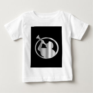 Angel Moroni- A symbol of Mormonism religion Baby T-Shirt