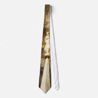 Angel Moroni Tie