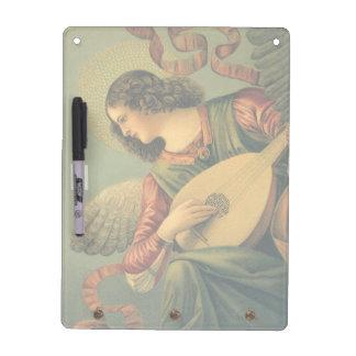 Angel Musician, Melozzo da Forli, Renaissance Art Dry Erase Board