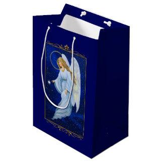 Angel Nocturne Medium Gift Bag