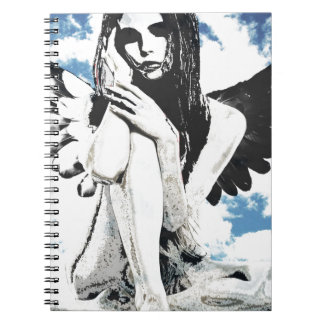 Angel Note Book
