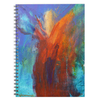 Angel Notebook