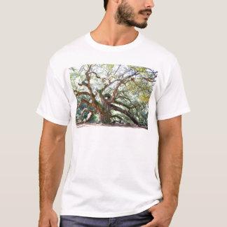 Angel Oak Tree T-Shirt
