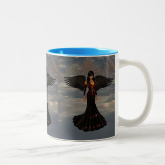 Angel Of Darkness Mug