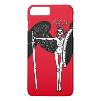 Angel of Death iPhone 7 Plus Case