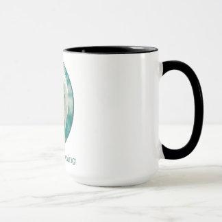 Angel of Healing Mug