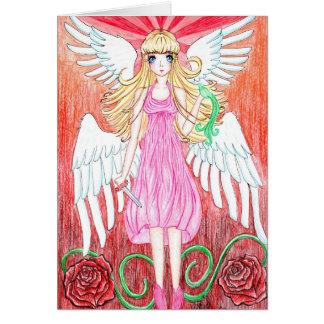 Angel of Hope Card