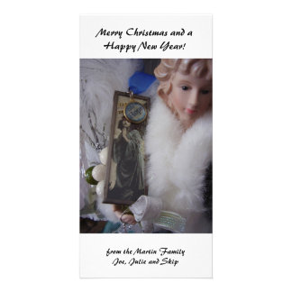 Angel of Hope Photo Card
