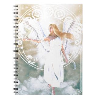 Angel of Light Notebooks