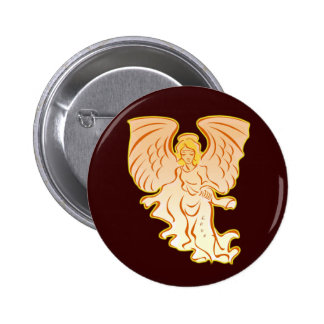 Angel Of Love Button