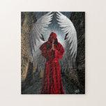 Angel of Mercy Puzzle