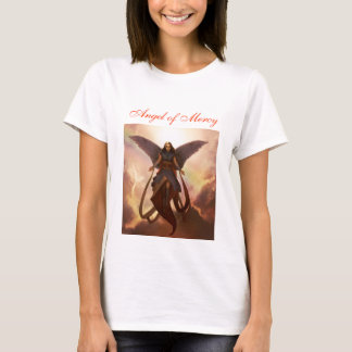 Angel of Mercy T-Shirt