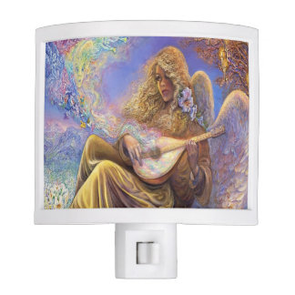 Angel Of Music Night Lites