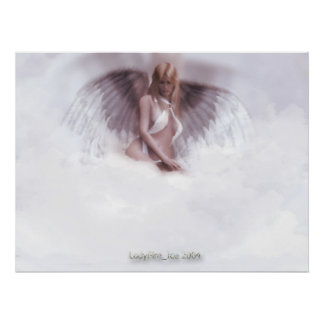 Angel of the Morning Poster
