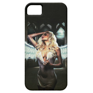 angel or sinner iPhone 5 case