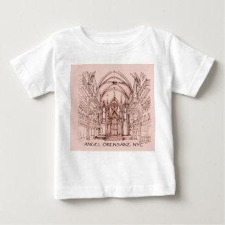 Angel Orensanz Shirts