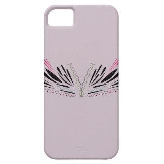 Angel painted wings iPhone 5 case