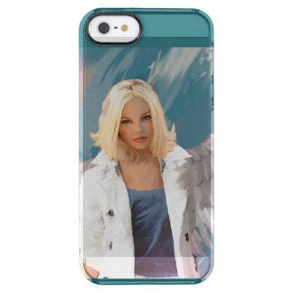 angel phone cover