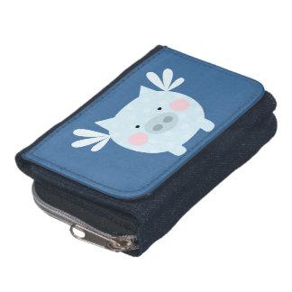 Angel Pig Wallet
