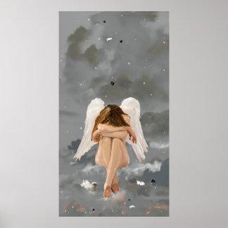 Angel! Poster